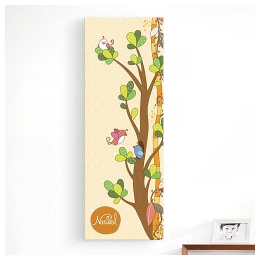 iw239-새들의나무_대형노프레임/캔버스액자/디자인액자/인테리어 ...